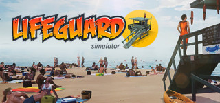 Постер Lifeguard Simulator